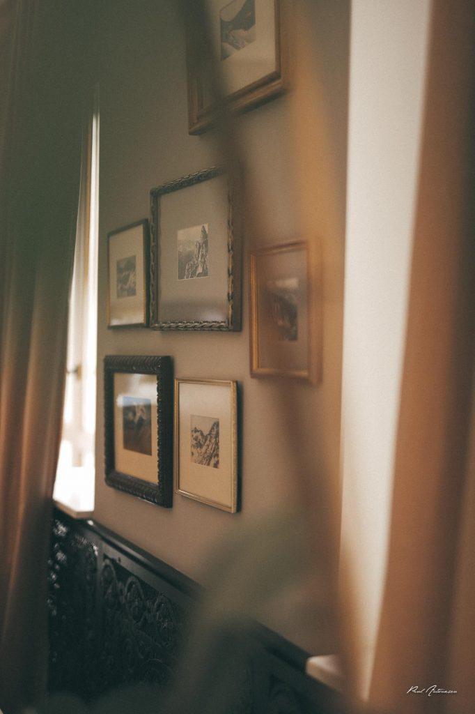 tablou, fotografii, paul antonescu