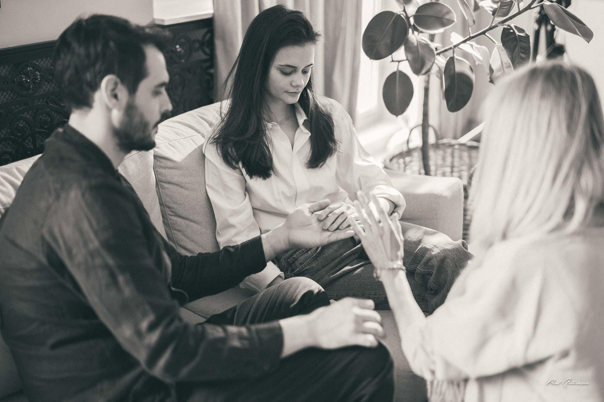 fotograf, cuplu, bijuterii, Teilor