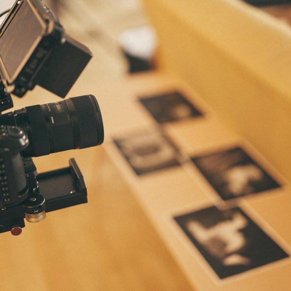 camera, lumix, video, atomos, slider