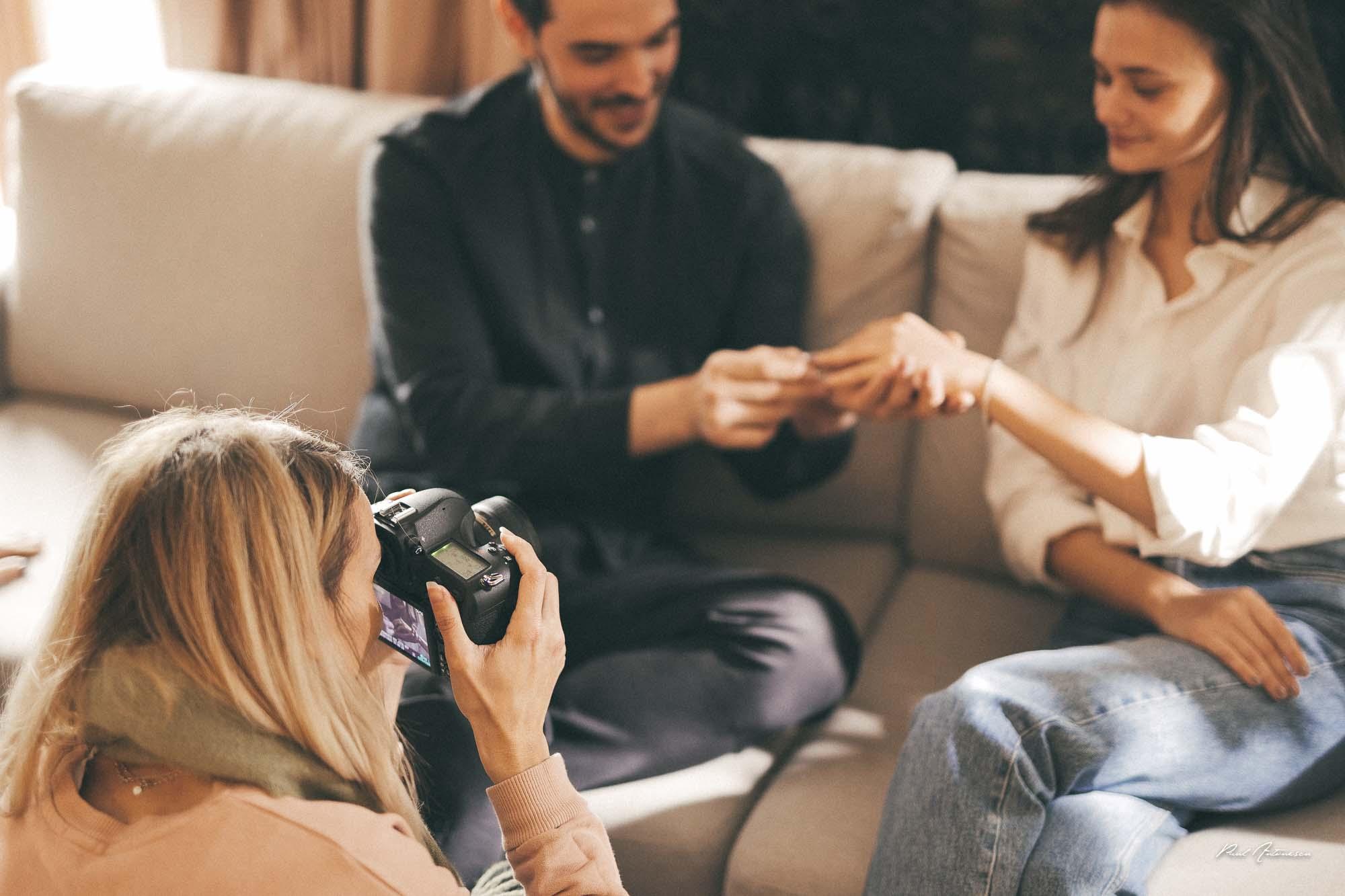 fotografie, fotograf, cuplu, bijuterii, teilor